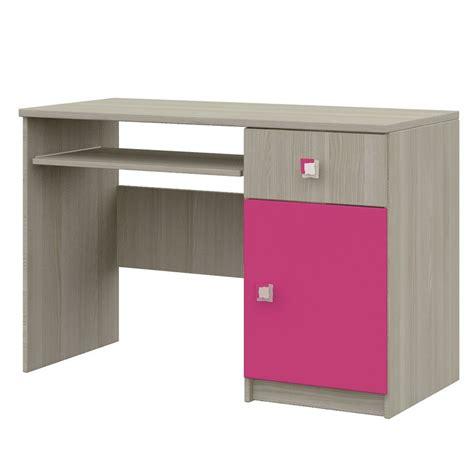 bureau fille design bureau chambre fille chambre enfant chaise bureau