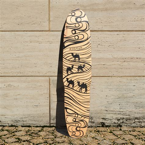 longboard deck styles promotion shop for promotional