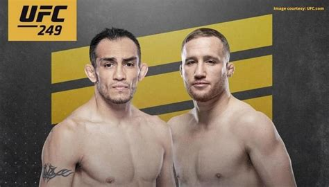 Where To Bet On Ufc 249 - 4 betting tips