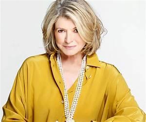 Martha Stewart Biography - Childhood, Life Achievements