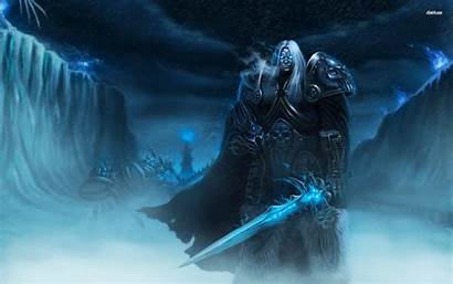 Arthas Warcraft Wallpapers Menethil Classic Backgrounds Wallpapercave