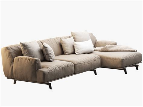 chaise longue d int rieur tribeca sofa brew home
