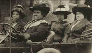 Madam CJ Walker: An American Legacy of Success, Love and ...
