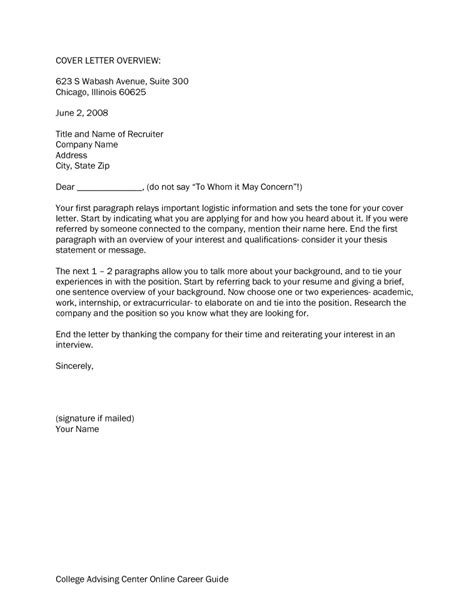 how to start a letter in starting a cover letter the letter sle