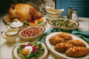 thanksgiving dinner nutrition facts make this holidays healthy sweet additions