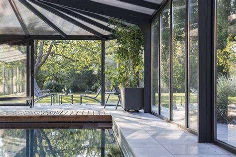 toiture pour veranda en polycarbonate v 233 randa 224 toit ouvrant en vitrage et polycarbonate