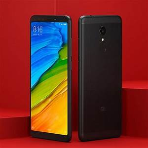 Xiaomi Redmi 5 Plus Versi U00f3n Global 4gb Ram  64gb Rom