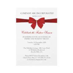 corporate invitations menus images corporate