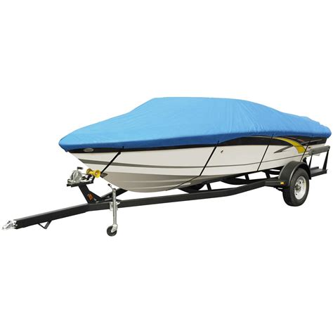 Budge Boat Covers budge 174 sportsman 600 boat cover 161905 boat covers at
