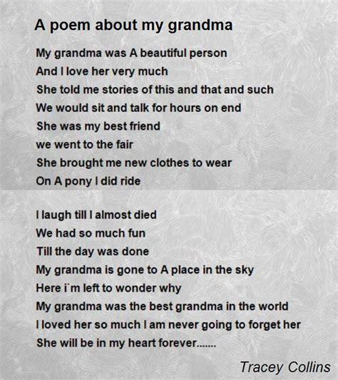 My grandparents essay in english
