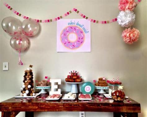 throw  donut social