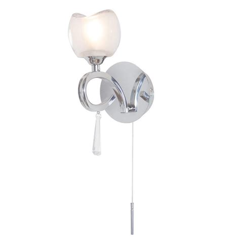 buy cheap chrome pull cord compare lighting prices for best uk deals