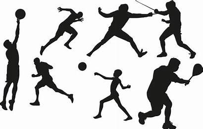 Sports Transparent Format