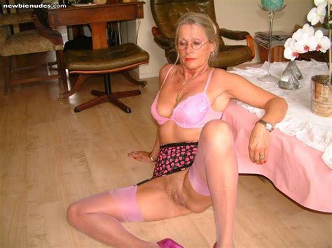 123  Porn Pic From Sexiest Gran Of Alltime Dutch Ria