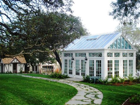 Stunning A Green Home Ideas by Choosing A Greenhouse Hgtv