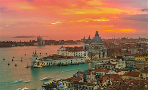12 Breathtaking Sunsets Over Italy Better Living
