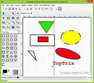 Free Diagram  U0026 Flow Chart Drawing Software