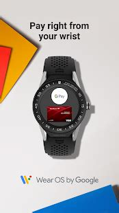 app wear os by smartwatch was android wear apk for windows phone android and apps