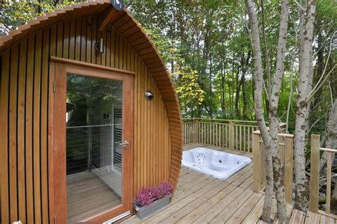 cheap lodges with tubs scotland discover glencoe