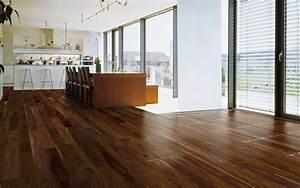 Holzboden In Der Küche : parkettboden dunkel k che ~ Sanjose-hotels-ca.com Haus und Dekorationen