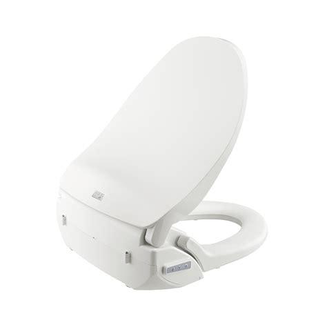 Bidet Toilet Seat Sale by Slim Two Bidet Toilet Seat Bio Bidet Touch Of Modern