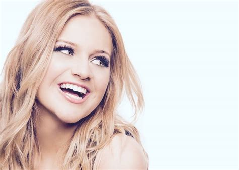 You'll Never Guess Who Inspired Kelsea Ballerini's