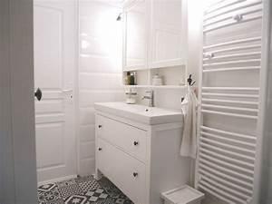 Salle De Bain Avant Après : r novation salle de bain mon avant apr s ~ Mglfilm.com Idées de Décoration