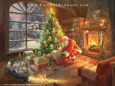 homeade lifesize thinas kinkade christmas tree 1000 ideas about kinkade on paintings figurine and painting lessons