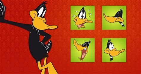 Animated Duck Wallpaper - animation pictures wallpapers daffy duck wallpapers