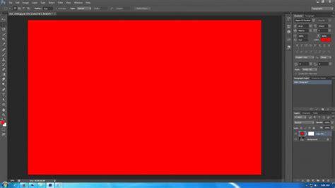color adjustment photoshop basics solid color adjustment layer vargis khan