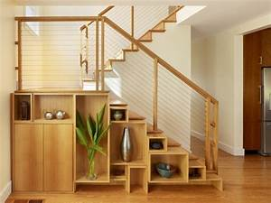 22 Modern & Innovative Staircase Ideas Home And Gardening Ideas