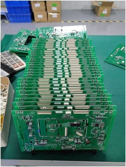 Multilayer Printed Circuit Board China Archives Agile