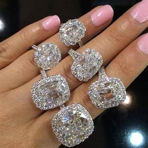 big diamond platinum engagement rings engagement rings depot With wedding rings with huge diamonds
