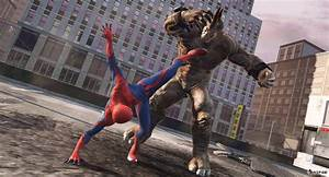 Spider-Man vs Rhino image - Mod DB