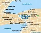 Niagara Falls History Facts and Timeline: Niagara Falls ...