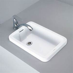 S6010101 SINK 450 X 300 X 150 Mm CERA Sanitaryware Limited