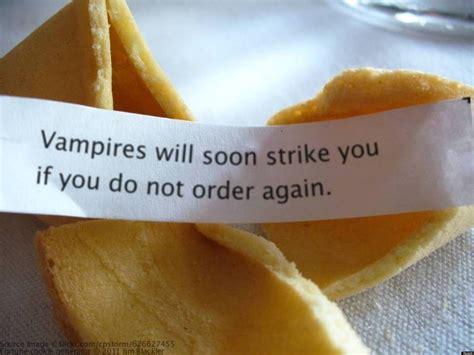 fortune cookies   surprise