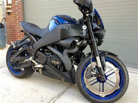 Page 6156 ,new/used 2009 Buell Lightning Cityx Xb9sx