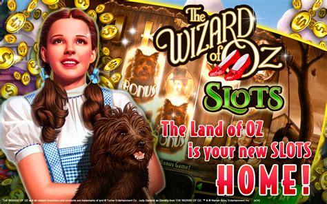 wizard oz slots casino play vegas game amazon zynga app dorothy install developer