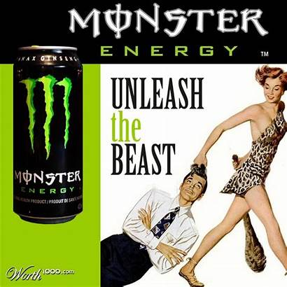 Ads Energy Monster Drink Worth1000 Contests Ad