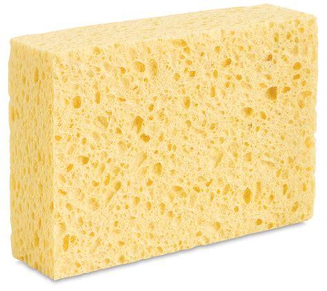 cellulose sponge 3m commercial cellulose sponges blick art materials
