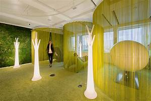 Office, Design, Inspiration, U2013, This, Modern, Office, Has, A