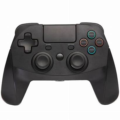 Playstation Gamepad Ps4 Wireless Snakebyte Analogue Controller