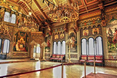 el castillo de neuschwanstein alemaniandocom