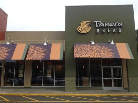 one plaza phone number panera bread norwalk 650 ave restaurant reviews