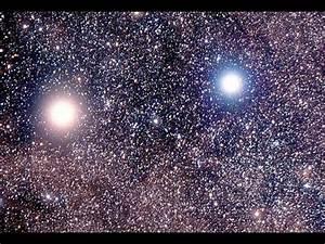 How Far Away Is Our Nearest Star System  Alpha Centauri