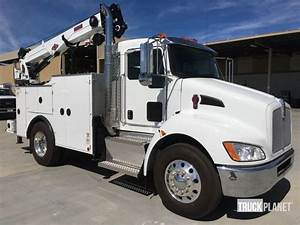 2016 Kenworth T270 For Sale 24 Used Trucks From  65 599