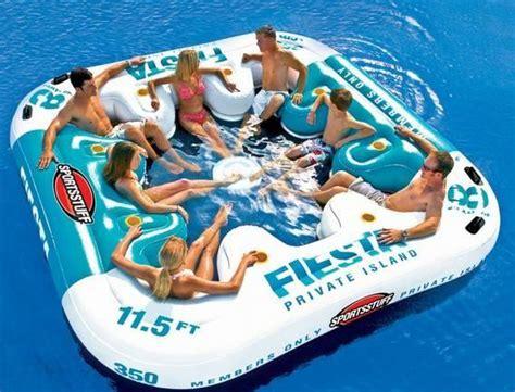 si鑒e gonflable top 10 meilleur gonflable flottant island 2014 beevar com