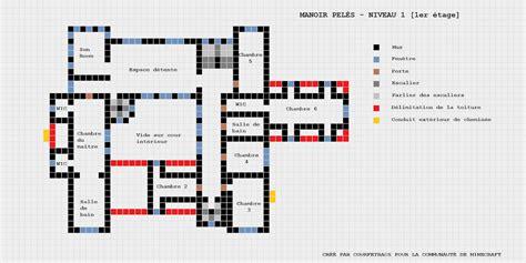 chambre cottage galerie plans de maisons pour minecraft edit plans