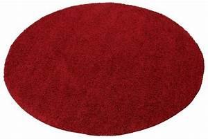 Hochflor Teppich Rund : hochflor teppich rund my home bodrum h he 30 mm gewebt online kaufen otto ~ Indierocktalk.com Haus und Dekorationen